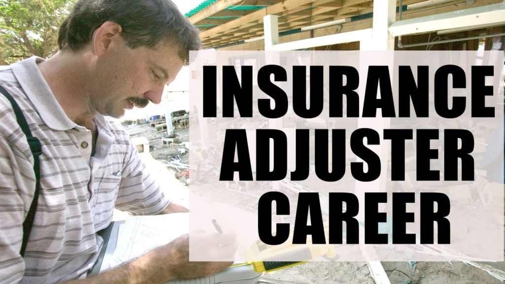 Insurance Adjuster Jobs